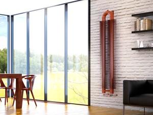 Žebrové radiátory SPIRAL | ISAN