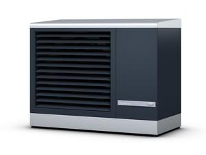 Tepelná čerpadla vzduch-voda DYNAMIC