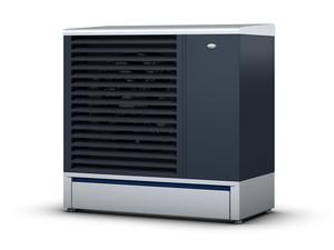 Tepelná čerpadla vzduch-voda ECONOMIC