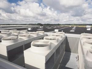 City-Multi (Heat Pump Boiler)