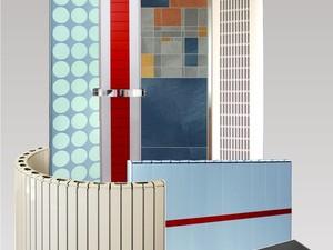 Nástěnné a podlahové radiátory