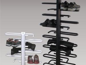 Vysoušeče obuvi