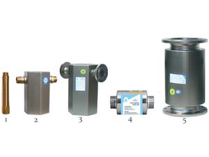 AquaTechnology - zařízení pro úpravu vody fyzikálním způsobem