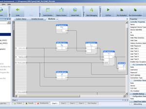 Vývojové prostředí Merbon IDE