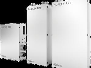 Řada jednotek DUPLEX R5