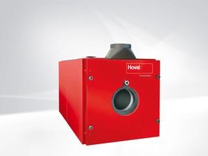 Nekondenzační plynový kotel Hoval CompactGas
