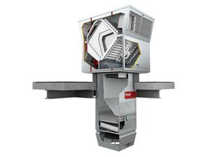 Střešní vzduchotechnické jednotky Hoval RoofVent®