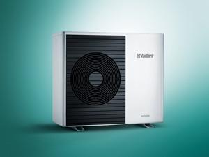 Tepelné čerpadlo aroTHERM vzduch/voda split