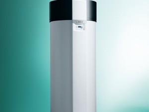 Tepelná čerpadla aroSTOR vzduch/voda