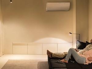 Klimatizace Daikin (Tepelná čerpadla vzduch-vzduch)