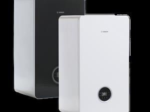 Plynové kondenzační kotle Bosch Condens 8700/8300i W