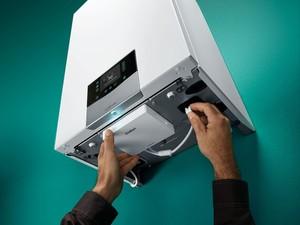 Plynový kotel ecoTEC plus ioniDetect